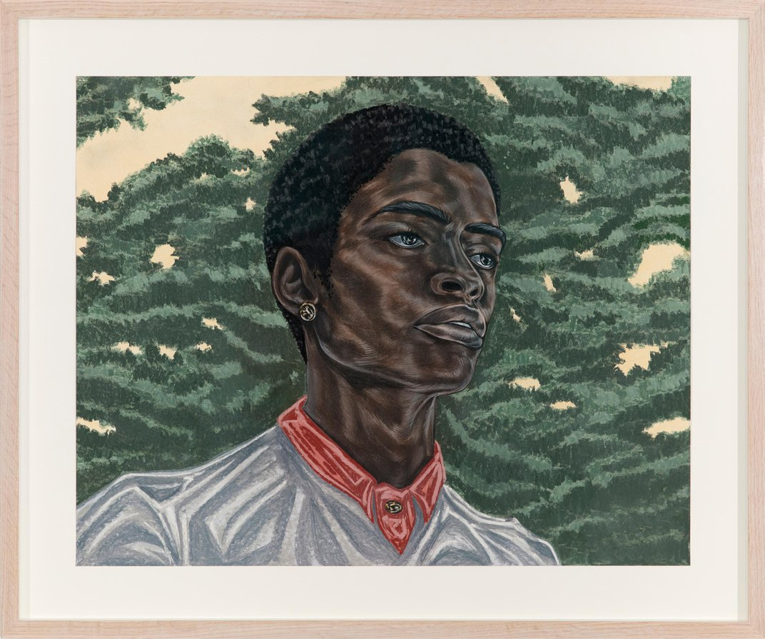 Imagining a Different History for Africa Through Art