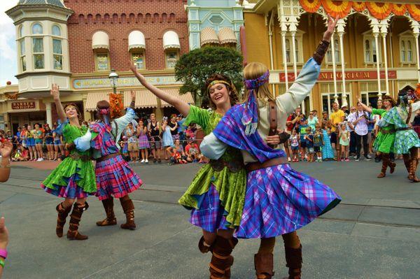 A Disney Parade thumbnail