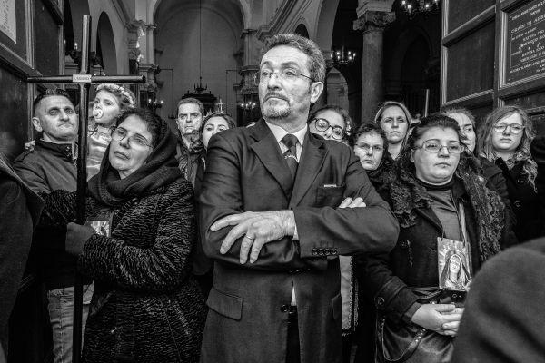 I Misteri Holy Week, Trapani thumbnail