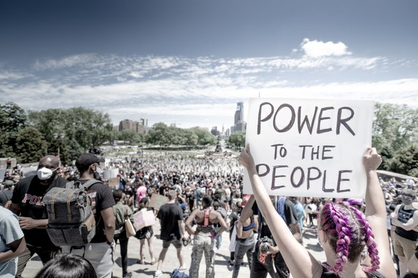 Power to the People thumbnail