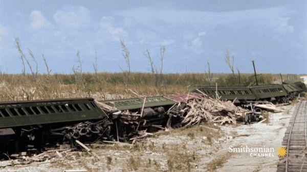 Preview thumbnail for This 1935 Florida Hurricane Had a Devastating Impact