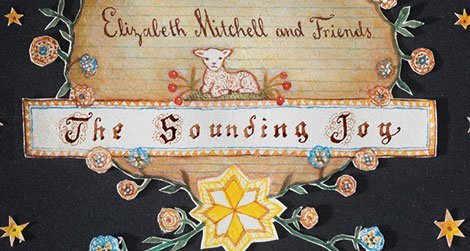 Elizabeth Mitchell's new album