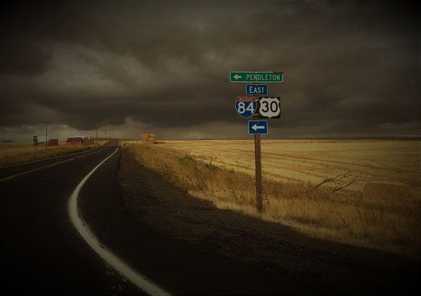 Ominous Route thumbnail