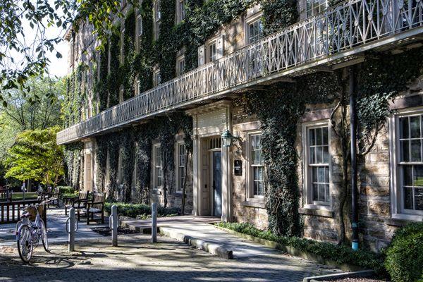 Morrison Hall, Princeton thumbnail