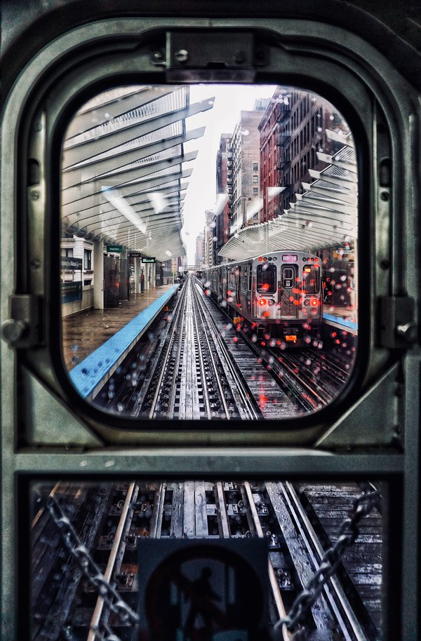 Through the train window thumbnail