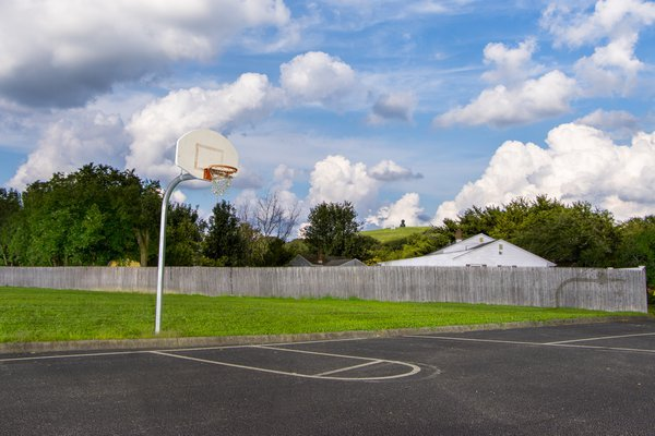 Basketball Court thumbnail
