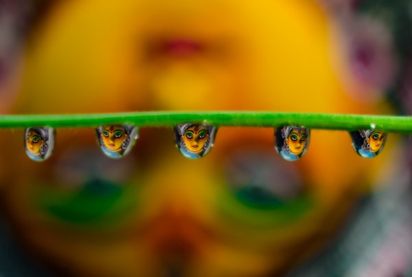Faith in droplets thumbnail