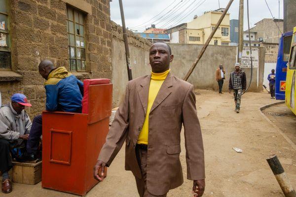 Nairobi Walk thumbnail
