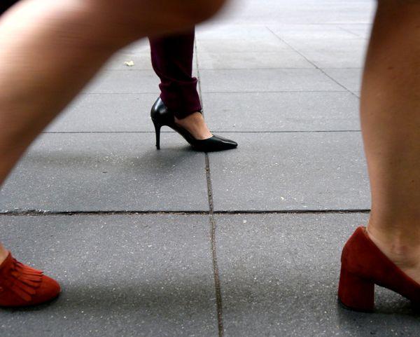 NYC Foot thumbnail