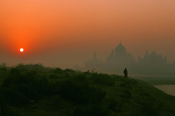Once Upon  a Time in Agra thumbnail