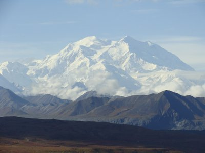 Obama's move to rename the U.S.'s highest peak was supported by Native and non-Native Alaskans alike.