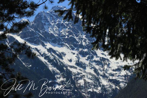 Cascade Mountains thumbnail