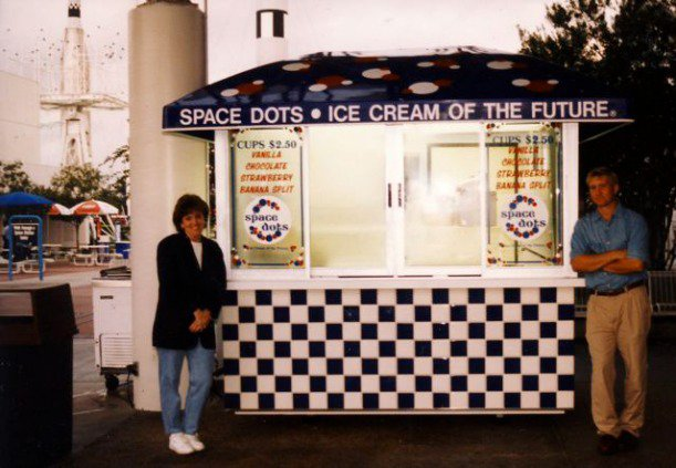 """Is Dippin' Dots Still the """"Ice Cream of the Future""""?"""