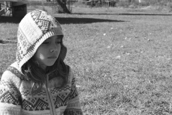 Child in Thought thumbnail