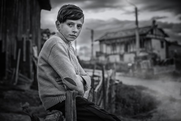 The boy from the mountain thumbnail