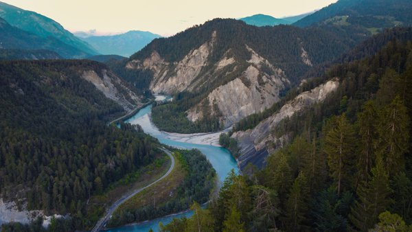 The Swiss Grand Canyon thumbnail