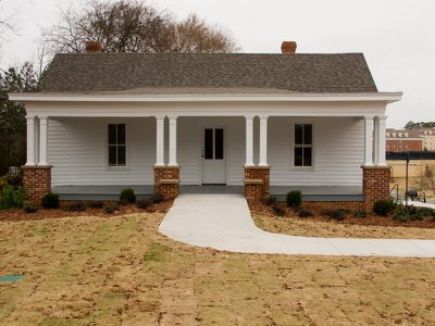 Sallie Ellis Davis House