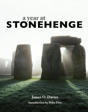 Preview thumbnail for video 'Year at Stonehenge