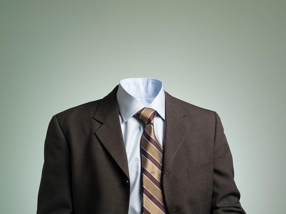Headless Man