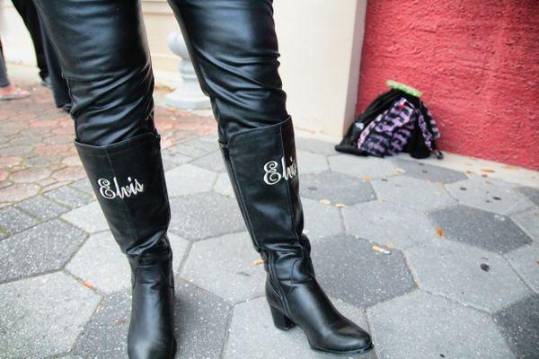 Elvis Boots thumbnail
