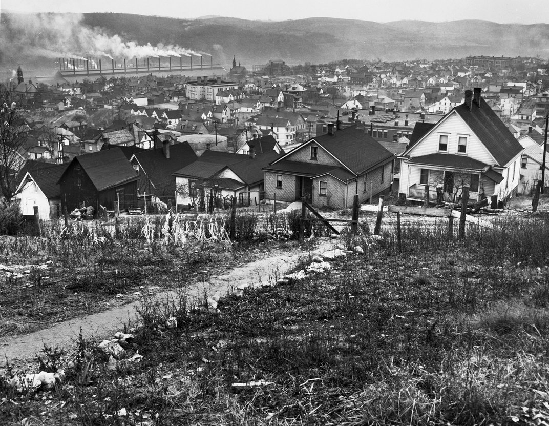 The Deadly Donora Smog of 1948 Spurred Environmental Protection—But Have We Forgotten the Lesson?