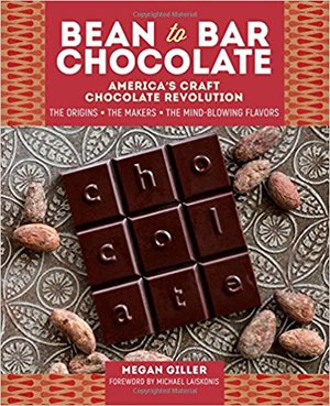 Preview thumbnail for Bean-to-Bar Chocolate: America's Craft Chocolate Revolution