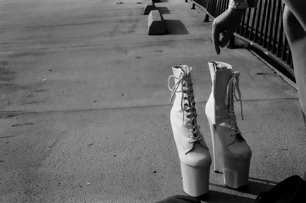 Street Shoes thumbnail