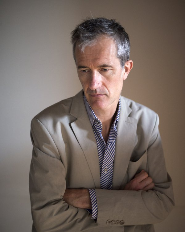 Geoff Dyer / Writer, Novels, Non-Fiction and Essays thumbnail