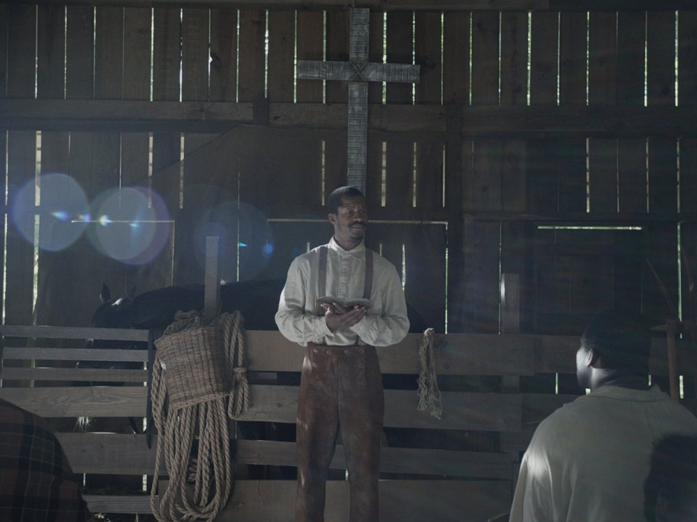 Birth of a Nation image