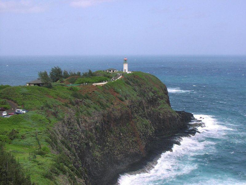 Kauai Wildlife Refuge