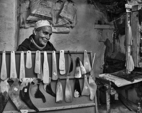 Horn Product Vendor, Fez thumbnail