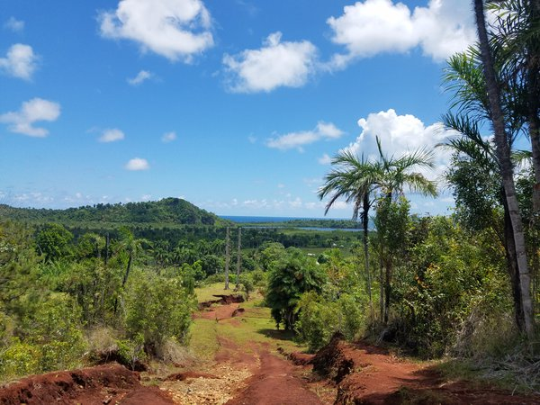 Hiking at Humboldt  National Park in Baracoa, Cuba thumbnail