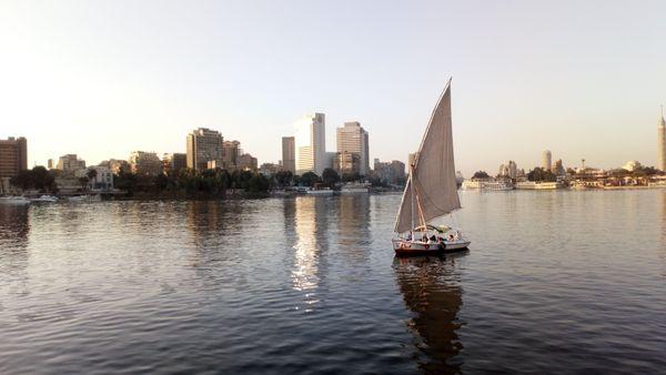 Nile cruise thumbnail