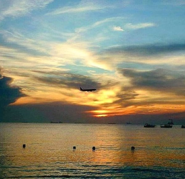 the sunset plane thumbnail