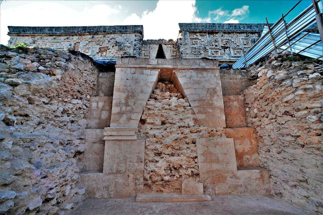 The Maya Ruins at Uxmal Still Have More Stories to Tell