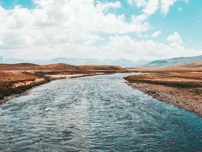 Pakistan, home of Deosai National Park, is one of the countries whose leaders signed the pledge to protect 30 percent of land and water.