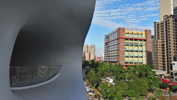 Art and the City thumbnail