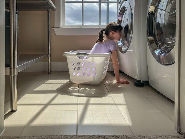 Washing machine fascination thumbnail