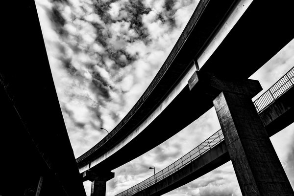 Freeway in Aberdeen thumbnail