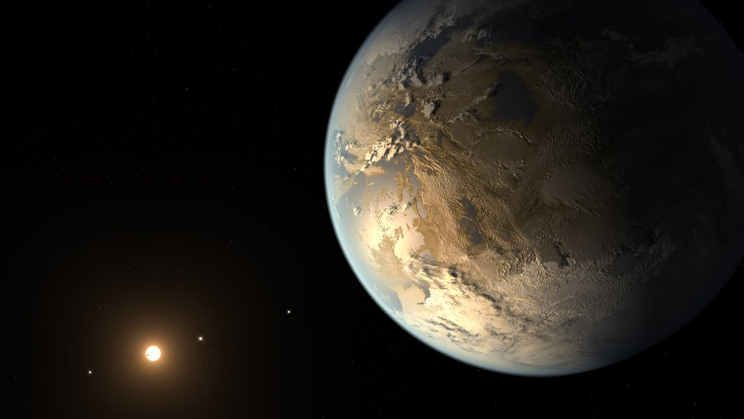 How Would You React If We Discovered Alien Life?