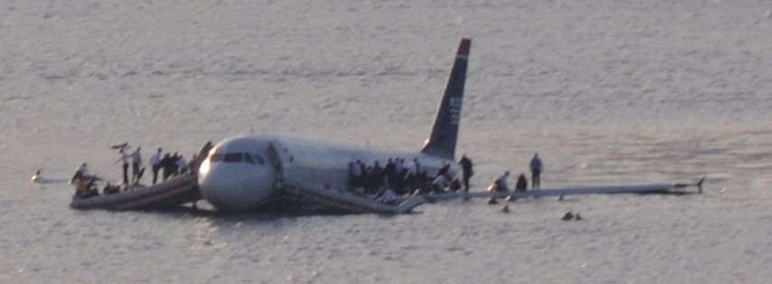 """Smithsonian Expert Fills in the Missing Science Behind the Movie """"Sully"""""""