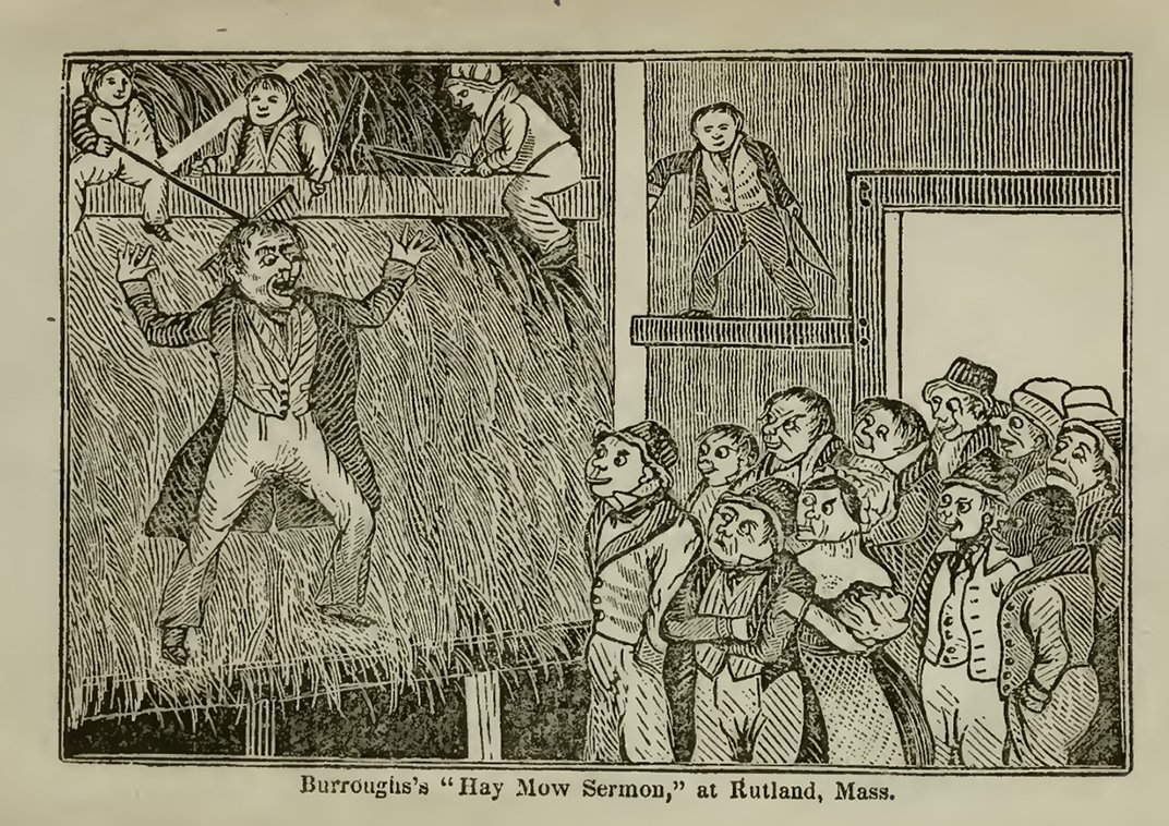 The Entertaining Saga of the Worst Crook in Colonial America