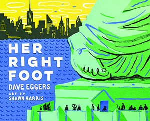 Preview thumbnail for 'Her Right Foot
