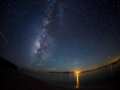 Our part of the Milky Way is more impressive than anyone thought.