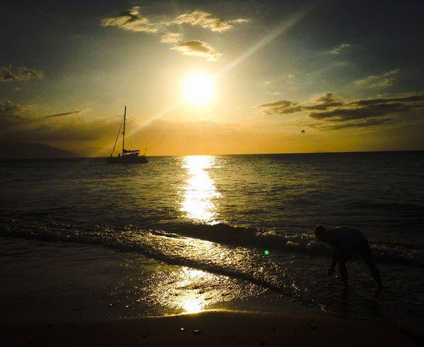 Twilight at the Puerto thumbnail