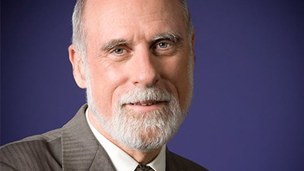 Preview thumbnail for Vint Cerf: Internet Is EvolvingA Glimpse at 2016-2036
