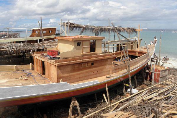 Tana Beru shipyard thumbnail