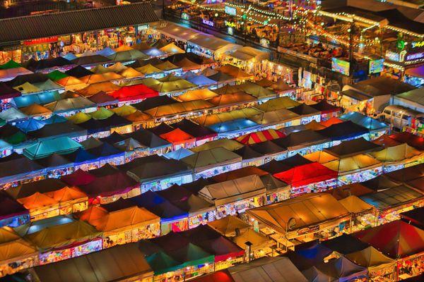 Rod Fai Market Walk thumbnail