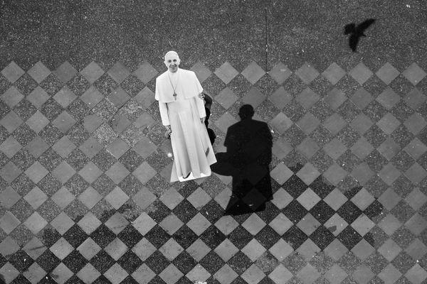 Visita del papa Francisco a Colombia thumbnail