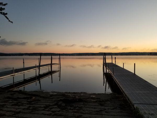 Peaceful Dock thumbnail